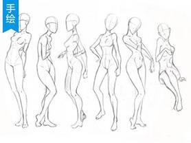 【人体结构】怎样独立创造角色