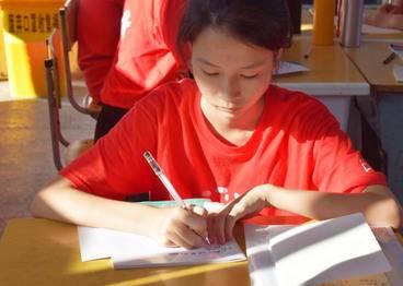 蓝铅笔助力99公益日 捐款困境学子共同筑梦未来