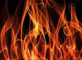 火光火焰特效PS笔刷